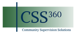 Logo - Community Supervision Solutions