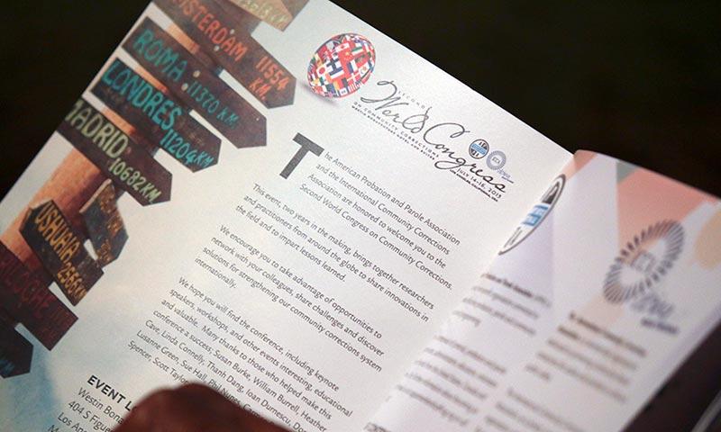 Brochure - World Congress